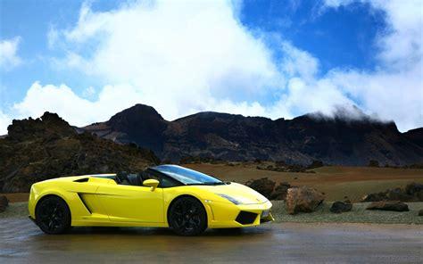 Lamborghini Gallardo Hd Images Lamborghini Gallardo Hd Wallpaper Auto Car
