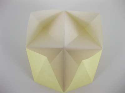 Finger Origami Fortune Teller - inventorium fortune teller