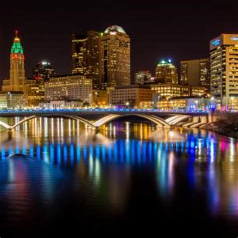 best lights in ohio where to find the best lights in ohio