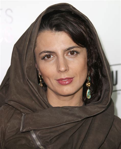 designated survivor lior leila hatami in sony pictures classics 2012 oscar dinner