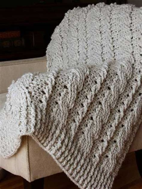 pattern single color my hobby is crochet crochet afghan throw patterns
