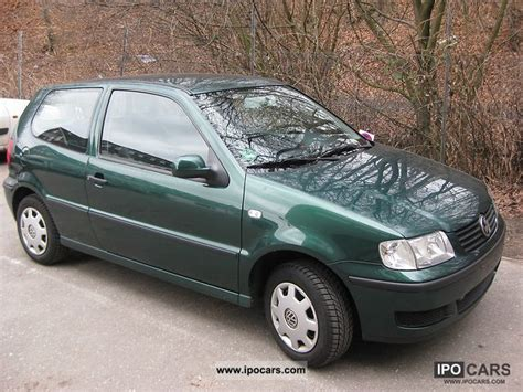 volkswagen polo 2000 volkswagen vehicles with pictures page 63