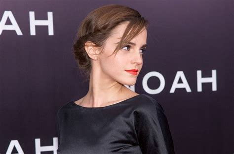 celebrity with low hairline 17 best images about fame emma watson on pinterest emma