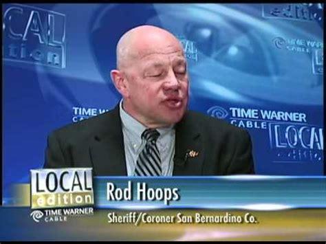 San Bernardino County Coroner Records Rod Hoops Sheriff Coroner San Bernardino County