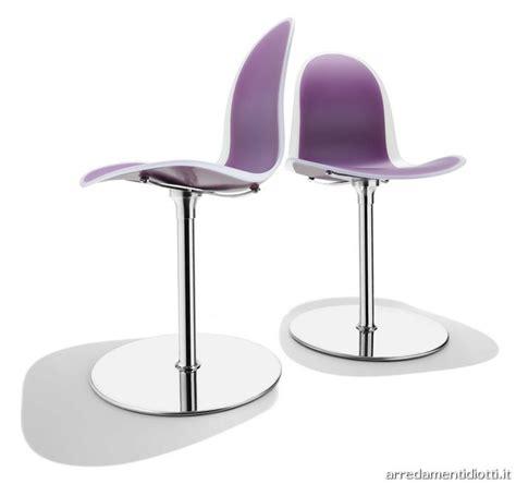Sedie Brianza Srl by Sedia In Polipropilene Di Design 3x2 Diotti A F Arredamenti