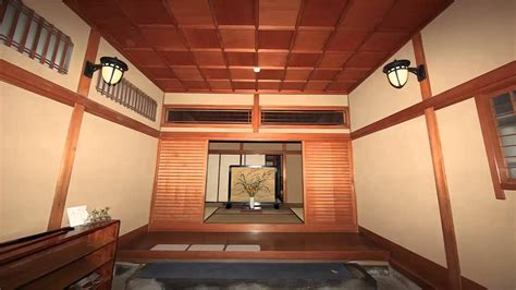 traditional japanese interior 20 very unique traditional japanese home interior youtube