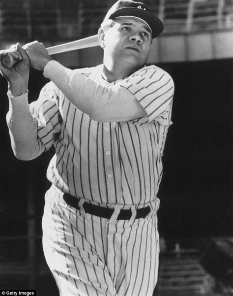 Babe Ruth was not sold to the Yankees to finance Broadway