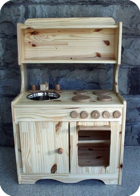 1000 images about wooden kitchens for children on