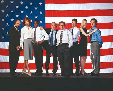 west wing the west wing where to begin overthinking it