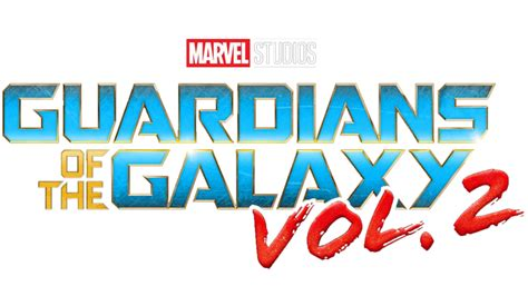 Guardian Of The Galaxy Logo guardians of the galaxy vol 2 logo transparent by natan
