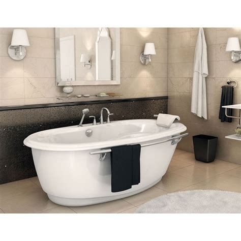 maax bathtubs maax souvenir f freestanding bathtub