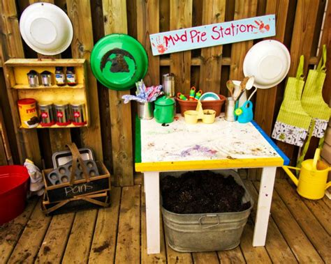 how to build a mudd station how to build a mudd station mud kitchen made from