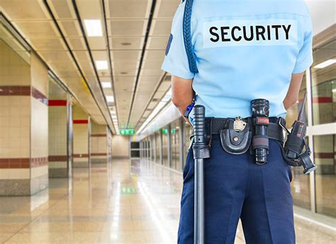 security guard pictures images and stock photos istock