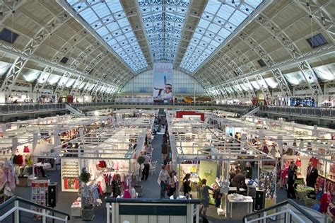 design center in london live report from the kids fashion fair bubble london