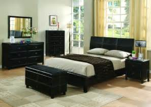 bedroom furniture black is for homes homedee