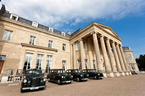 luton hoo pin back to sles on