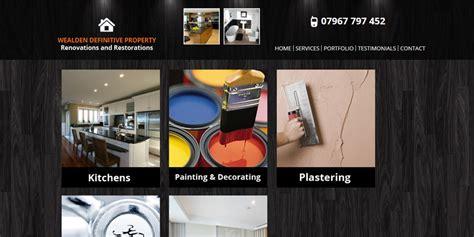 home renovation websites home renovation html website