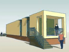 Modern Shotgun House by Proposed Quot Modern Quot Shotgun House House Small Pinterest