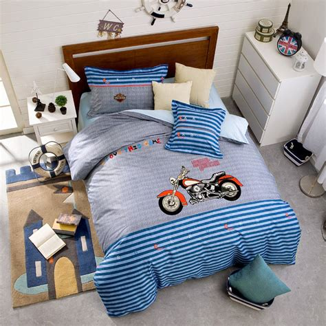 Motorcycle Crib Bedding Get Cheap Motorcycle Baby Bedding Aliexpress Alibaba