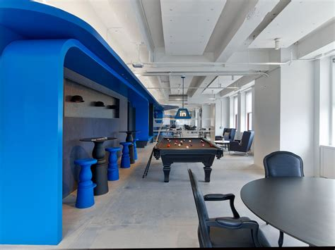 design cafe linkedin linkedin nyc offices by ia interior architects include a