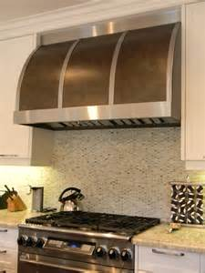 Cooktop Hood Custom Range Hoods May 2011