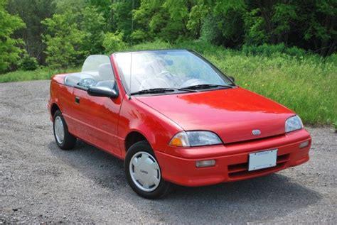 manual cars for sale 1990 pontiac firefly auto manual file 1992 geo metro convertible 01 jpg wikimedia commons