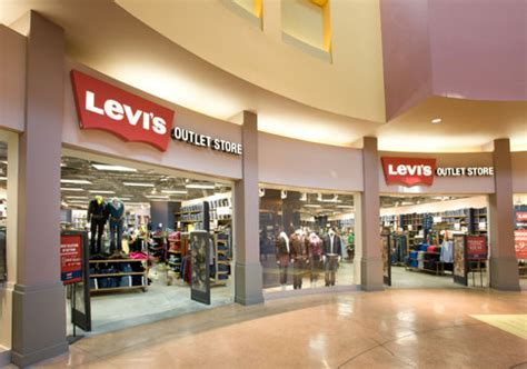 Outlet Stores by Levi S Outlet Store Dolphin Mall