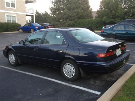 Toyota Camry For Sale By Owner Toyota Camry 1998 For Sale By Owner In O Fallon Mo 63368