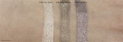 by terry ombre blackstar review and swatches woth the hype by terry ombre blackstar eyeshadow sticks