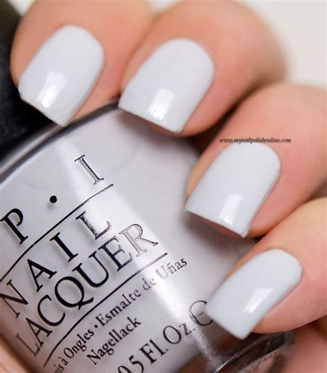 light grey nail best 25 grey nail ideas on fall nail