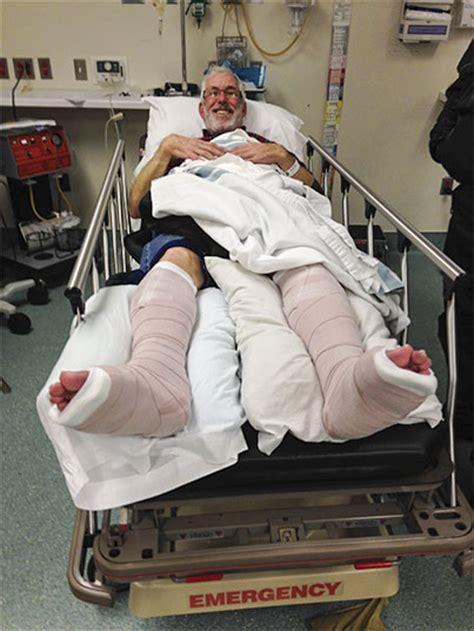 broken leg broken leg special a1 vacuum solutions