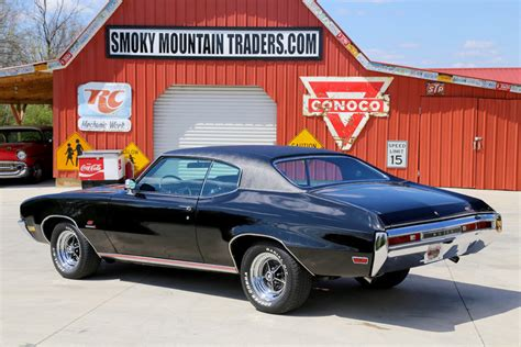 70 buick gs for sale 1970 buick gs classic cars cars for sale in