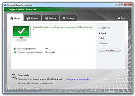 microsoft essential antivirus full version free download download free microsoft security essentials antivirus 4 0