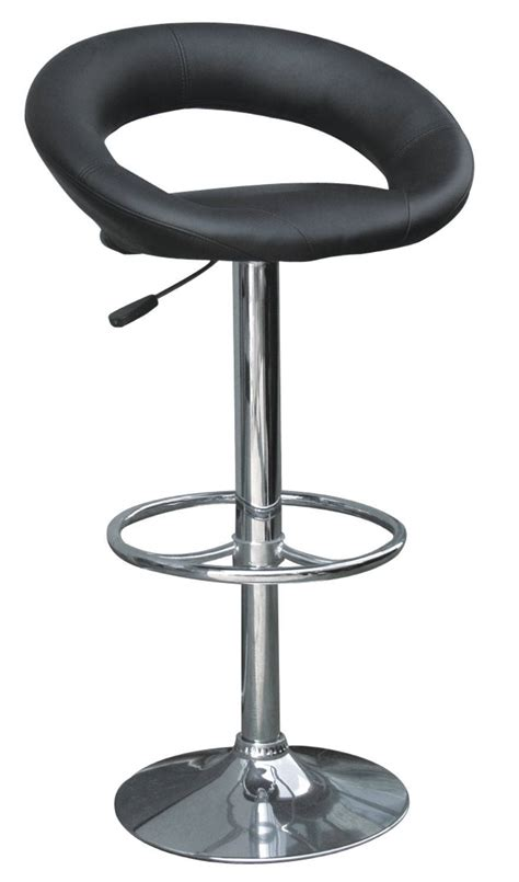 bar stools chair bar stool bar chair bar furniture pvc barstool anji