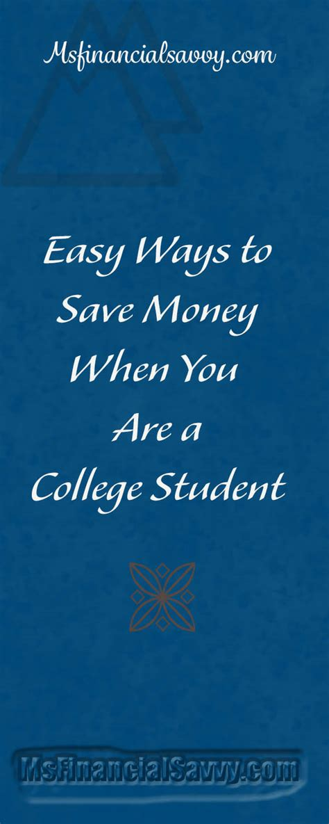 Easy Ways For College Students To Make Money Online - easy ways to save money when your are a college student