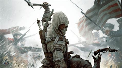assassin s assassin s creed 3 gaming and tech network