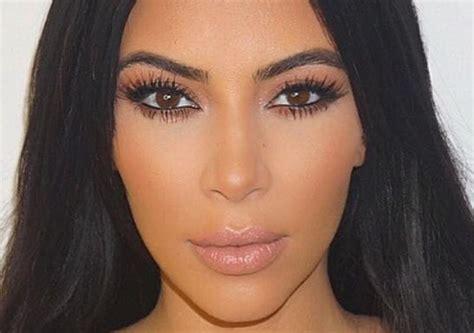 what face shape does kim kardashian have kim kardashian bravely unveils her changing pregnancy