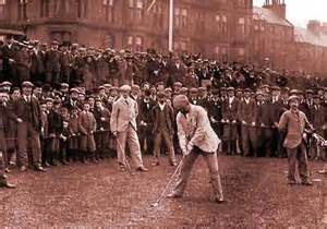 Swing Origins Hank Johnson School Of Golf