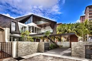Townhouse Design Ideas urban architecture now 50 stunning houses in singapore
