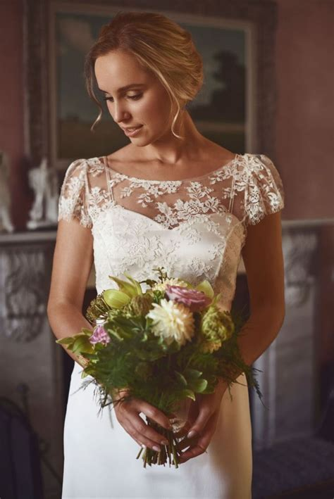 Wedding dress trends 2017: 17 gowns all brides need to