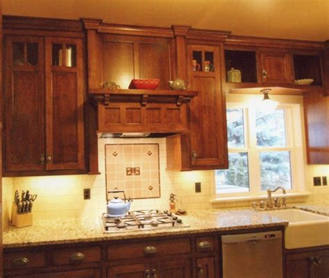 mission style kitchen cabinets quarter sawn oak cabinets varney brothers kitchen and bath regarding