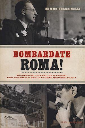 libreria hoepli roma bombardate roma franzinelli mimmo mondadori libro