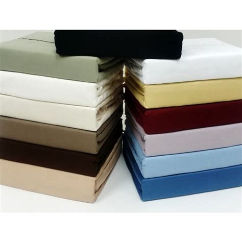 best deep pocket sheets 16 quot super deep pocket cotton 600 thread count pillow top