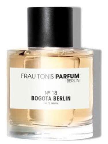Parfum Odessa No 18 no 18 bogota berlin frau tonis parfum parfum ein es parfum f 252 r frauen und m 228 nner
