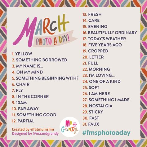 march 2014 photo a day list 171 coll writes