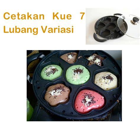 Cetakan Kue Aneka Bentuk cetakan kue aneka bentuk variasi 7 lubang toko mesin