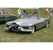 Picture Of 1951 Buick LeSabre