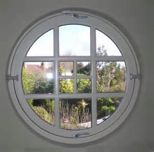 Triple Glazed Bi Folding Patio Doors Round Window Round Windows Circular Window Carlson Ie