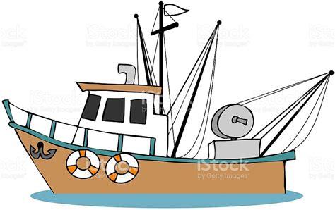 fishing boat cartoon clip art fishing boat clipart cartoon pencil and in color fishing