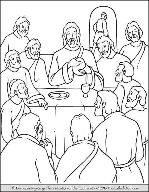 matthew 17 the transfiguration sunday school coloring